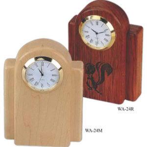 Promotional Desk Clocks-WA-24M