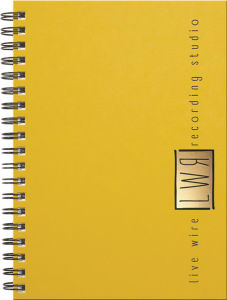 Classic - Medium notebook