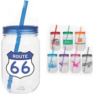 Promotional Drinking Glasses-FP-68