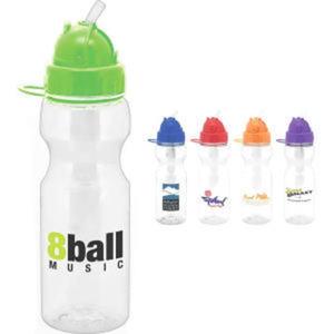 Promotional Sports Bottles-TN-06