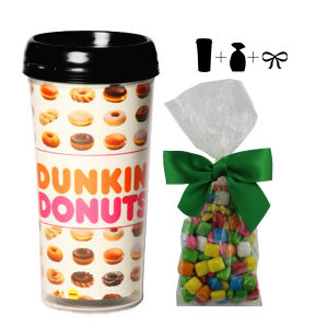 Promotional Plastic Cups-MUG-GUM