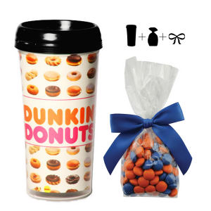 Promotional Plastic Cups-MUG-CANDY