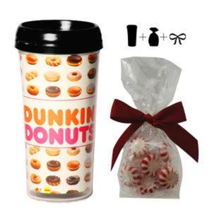 Promotional Plastic Cups-MUG-MINTS