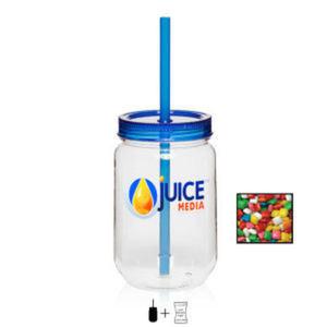Promotional Apothecary Jars-JAR-GUM