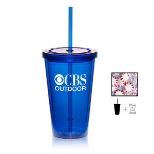 Promotional Dental Products-TUMBLER-STAR