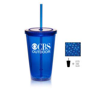 Promotional Plastic Cups-TUMBLER-BEANS