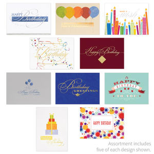 Promotional Greeting Cards-XHPA50