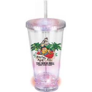 Promotional Drinking Glasses-FP-32VP
