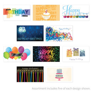 Promotional Greeting Cards-XHPA150