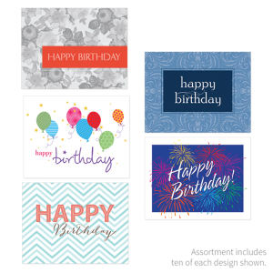 Promotional Greeting Cards-XHEB50