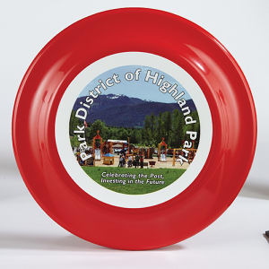 Promotional Flying Discs-Z200