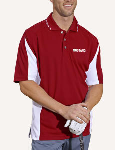 Promotional Polo shirts-