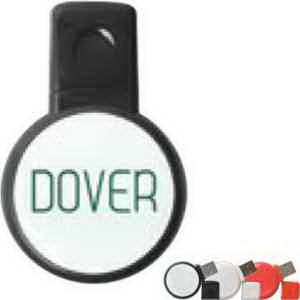 Promotional USB Memory Drives-Dover-512MB
