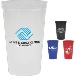 Promotional Stadium Cups-PP-02