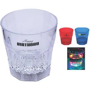 Promotional Drinking Glasses-LP-03