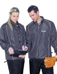 Promotional Jackets-KUW638