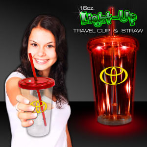 Promotional Travel Mugs-LIT796