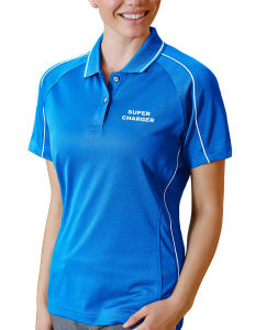 Promotional Polo shirts-KLM298