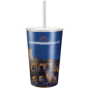 Promotional Drinking Glasses-0455