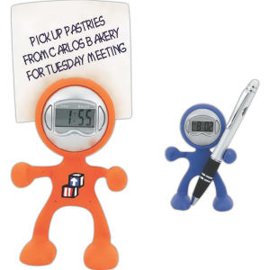 Promotional Desk Clocks-K-38