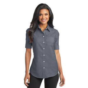 Promotional Button Down Shirts-L659