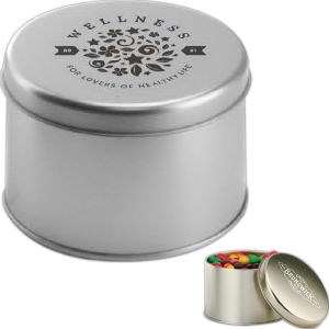 Promotional Candy-TIN8