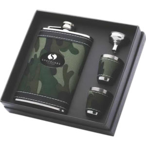 Promotional Flasks-HR-37