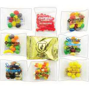 Promotional Snack Food-PK-331-Trail