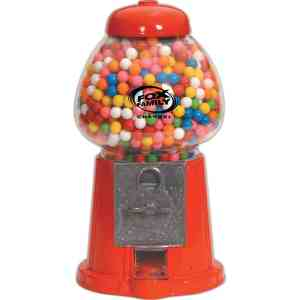 Mini bean candy dispenser