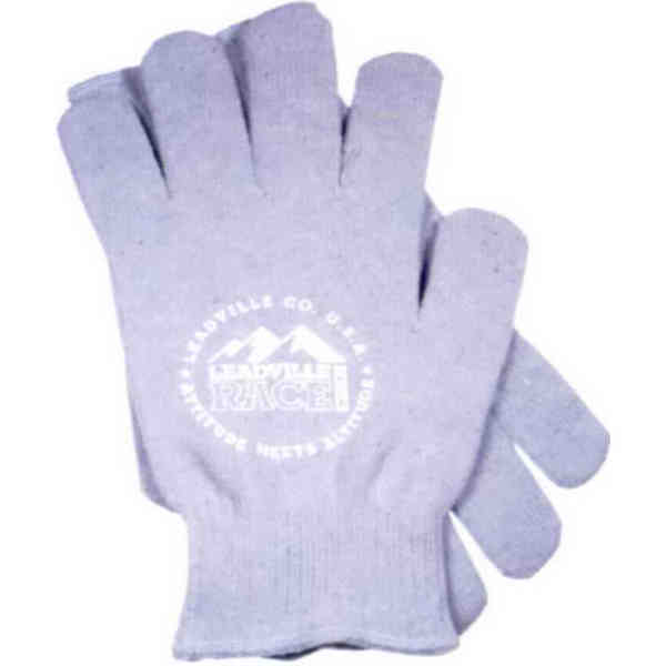 Green Eco-Glove Blue Eco-Glove