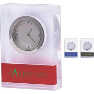 Promotional Desk Clocks-B-18A