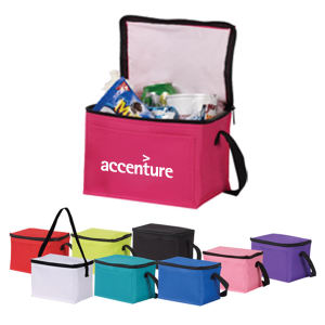 Promotional Picnic Coolers-COOLER  E195