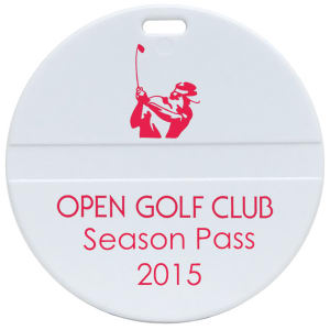 Promotional Golf Bag Tags-0315
