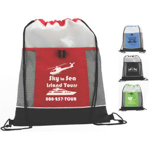 Promotional Backpacks-135