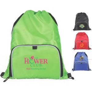 Promotional Backpacks-115