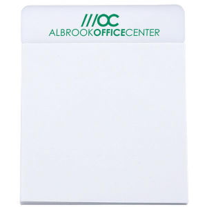 Promotional Note/Memo Pads-0598