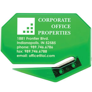 Promotional Letter Openers-0603