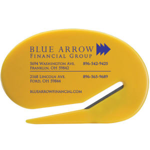 Promotional Letter Openers-0608
