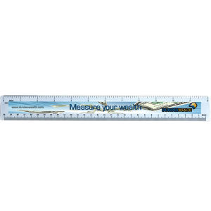 Promotional Rulers/Yardsticks, Measuring-0267
