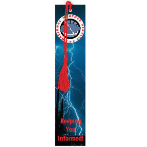Promotional Bookmarks-BM101