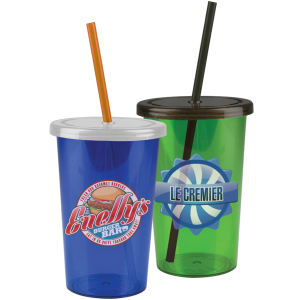 Promotional Drinking Glasses-DPTC20
