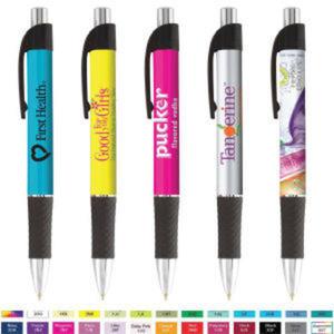 Promotional Ballpoint Pens-CTU
