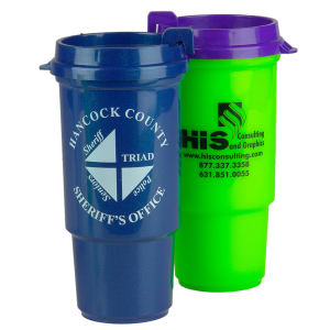 Promotional Insulated Mugs-AC16
