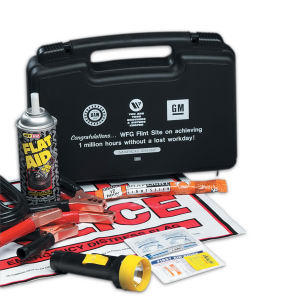 Promotional First Aid Kits-AEK4