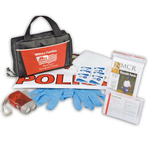 Promotional First Aid Kits-AEK581