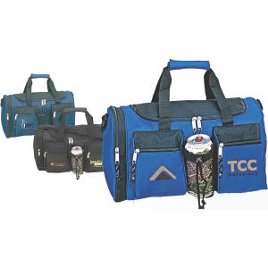 Promotional Gym/Sports Bags-9861