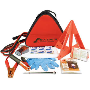 Promotional Auto Emergency Kits-AEKT10