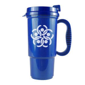 Promotional Insulated Mugs-AM16