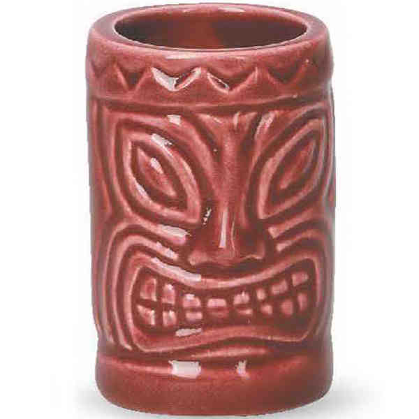 2 oz. ceramic shot