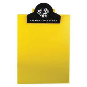 Letter Clipboard with Jumbo